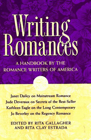 Romance Fiction Writing Reference