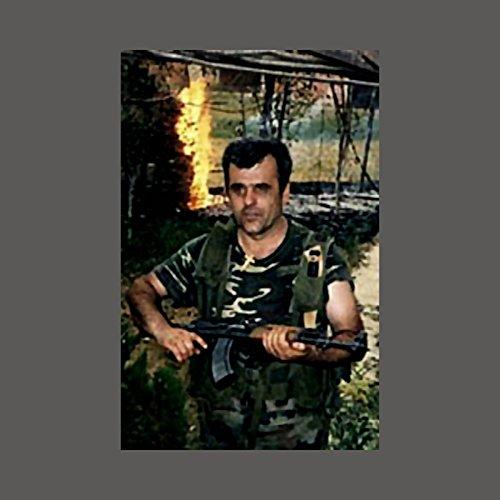 Massacre at Cuska audiobook cover art