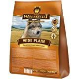 Wolfsblut Wide Plain High Energy 15 kg, Trockenfutter, Hundefutter