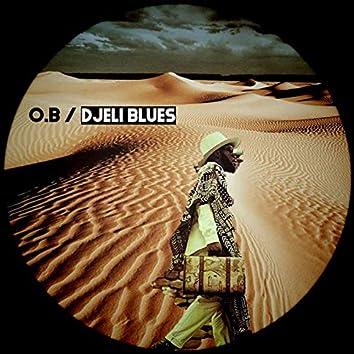 Djeli Blues