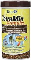 Tetra TetraMin - Aliments Premium Complet pour tous les Poissons Tropicaux - Favorise la Croissance la santé et la...