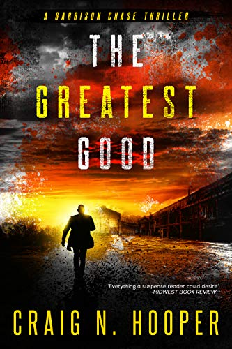 The Greatest Good by Craig N. Hooper  ebook deal
