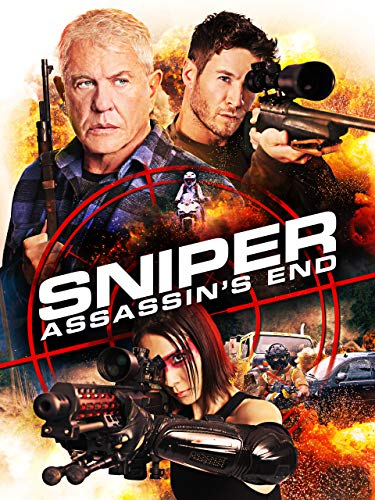 Sniper: Assassin's End [OMU]