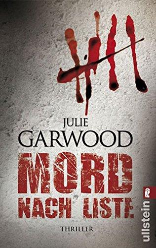 Buchseite und Rezensionen zu 'Mord nach Liste' von Julie Garwood