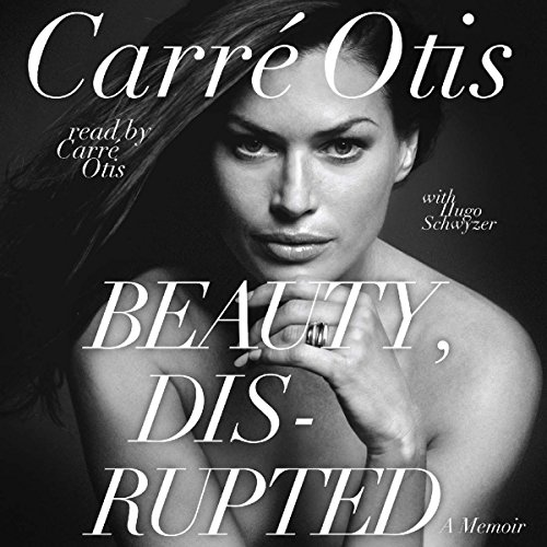 Beauty, Disrupted audiobook cover art