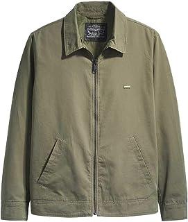 Levi's Haight Harrington Jacket Heren Jas