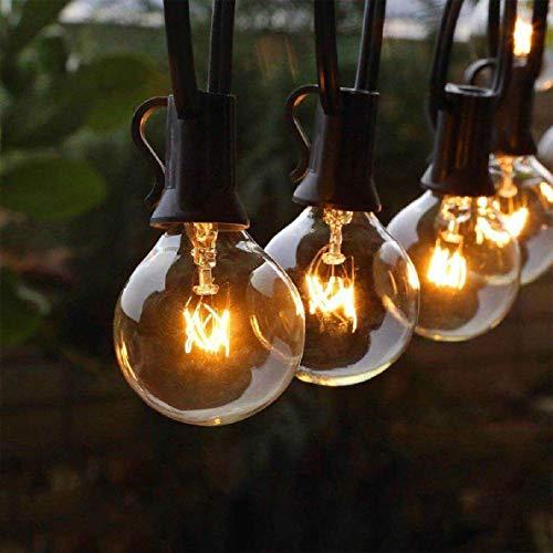 YABINA (TM) LED Solar Glass Bulbs for...