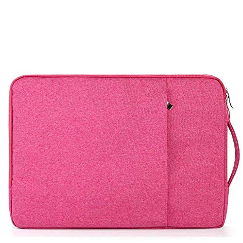 Handtasche Tasche Sleeve Case für Sony Xperia Z3 Tablet Kompakte wasserdichte Tasche Tasche für Sony Xperia Z Z1 Tablet 10.1 Funda Cover-Rosa