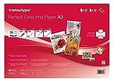 Papier Perfect Colouring Copic de 50 feuilles A3