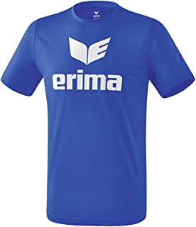 Erima GmbH Casual Basic Camiseta Promo Funcional Hombre