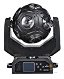 Yuexin 12x20w cree rgbw 4in1 led football moving head disco light