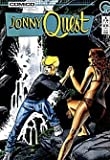 Jonny Quest #4 September 1986