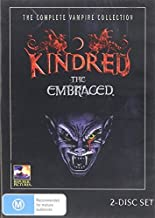 Kindred the Embraced by Patrick Bauchau