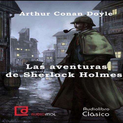 Las aventuras de Sherlock Holmes [The Adventures of Sherlock Holmes] cover art