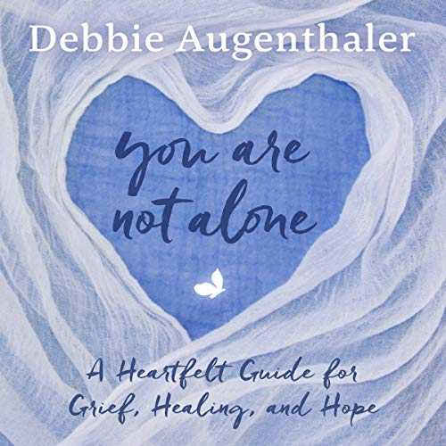 You Are Not Alone audiobook cover art