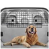 rabbitgoo Dog Car Barrier for SUVs, Van,...