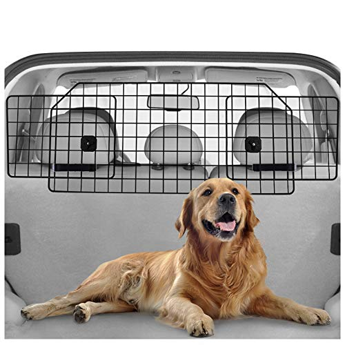 Best 4runner dog barriers review 2021 - Top Pick