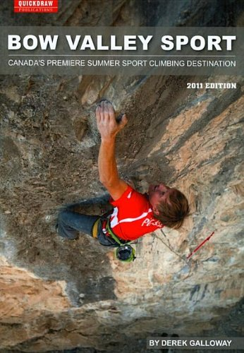 Bow Valley Sport: Canada's Premiere Summer Sport Climbing Destination