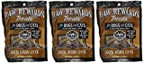 (3 Pack) Northwest Naturals Raw Rewards Freeze Dried Bison Liver Treats, 3 Ounces Each