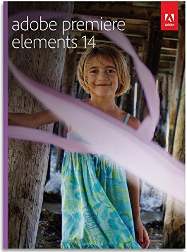 Adobe Premiere Elements 14 [mise à jour]