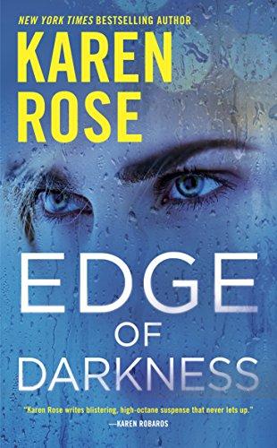 Edge of Darkness (The Cincinnati Series Book 4) (English Edition)