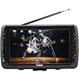 NR NAXA 7in Portable Tv (New Model)