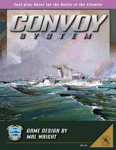 Convoy Battles