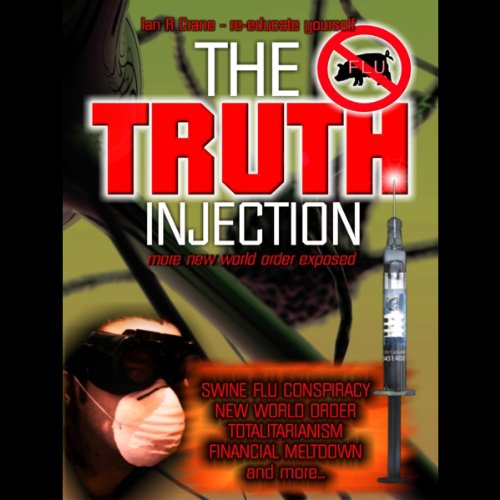 The Truth Injection cover art