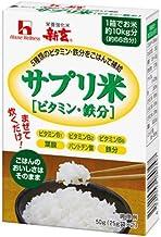 新玄サプリ米 [ビタミン・鉄分]