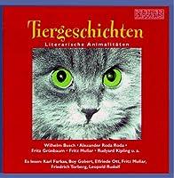 Literatur - Tiergeschichten (Literarische Animalitäten)