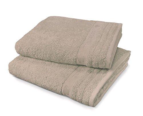 Tom Tailor Handtuch Uni Basic Towels