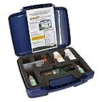 Industrial Test Systems 486900-BT-W Leadquick W/BT Photometer Lead & Mercury Test Kit Open