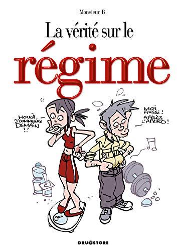 La Vérité sur le régime