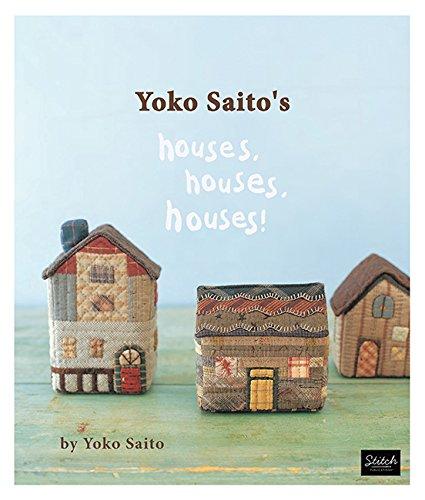 YOKO SAITOS HOUSES HOUSES HOUS