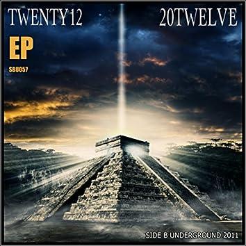 20 Twelve