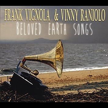 Beloved Earth Songs