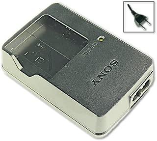 Supporto di ricarica per batteria np-120 np-bn1 per Sony dsc-w320