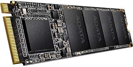 XPG SX6000 Lite 512 GB Solid State Drive - PCI Express (PCI Express 3.0 x4) - 240 TB (TBW) - Internal - M.2 2280 - 1.76 GB/s Maximum Read Transfer Rate - 1.17 GB/s Maximum Write Transfer Rate - 256-bi