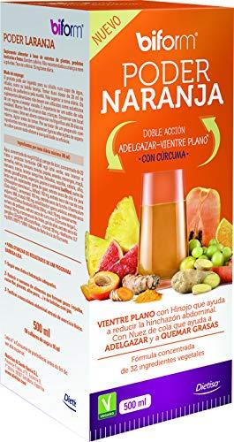 Dietisa - biform - Poder Naranja 575 gr