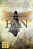 Die Pan-Trilogie 3: Die verborgenen Insignien des Pan: Romantische Urban Fantasy, die dich in die Welt der Elfen führt