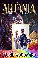 Artania - The Pharaohs' Cry: Premium Hardcover Edition