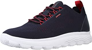 Geox U Spherica A, Basket Homme