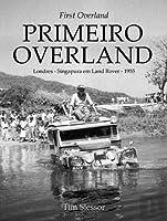 Primeiro Overland (Portuguese Edition)