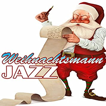 Weihnachtsmann Jazz