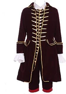 Best alexander hamilton costumes Reviews