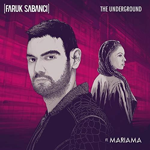 Faruk Sabanci feat. Mariama