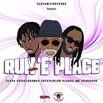 Run 'E' Place