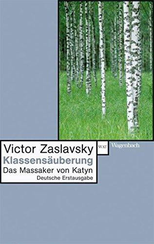 Klassensäuberung: Das Massaker von Katyn (WAT)