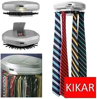 KIKAR Electric Motorised Tie Rack
