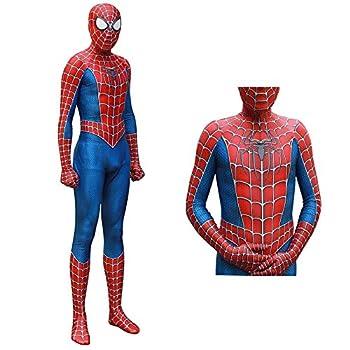 HEIPIDAY Premium Halloween Cosplay Costume Spider Homecoming Zentai Bodysuit ADULT/KIDS